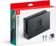 Switch Dock Set - Tillbehör för spelkonsol - Switch