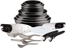 Kitchen Pots L2009702 Ingenio Essential