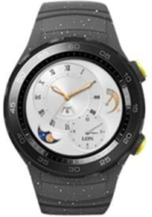 Watch 2 Sports - Concrete Grey
