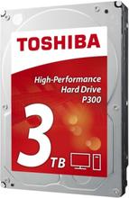 "P300 High Performance HDWD130UZS Dysk twardy - 3 TB - 3.5"" - 7200 rpm - SATA-600 - 64 MB cache"
