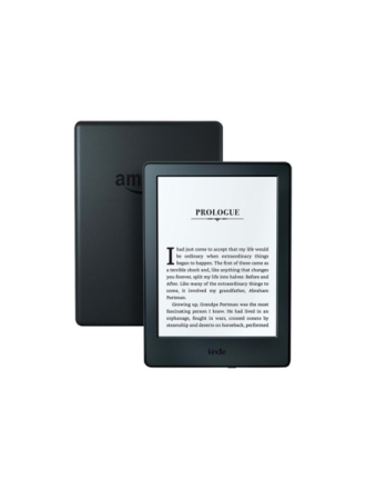 Kindle 8 (2016) - Black