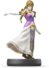 Amiibo Smash - Zelda - Tillbehör för spelkonsol - Switch