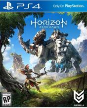 Horizon: Zero Dawn - PlayStation 4 - RPG