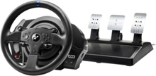 T300 RS GT edition - Hjul & Pedal Set - PC