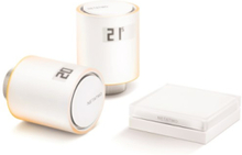 Starter Pack Smart Radiator Thermostats