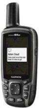 GPSMAP 64st - GPS/GLONASS-mottagare