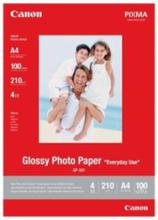 GP-501 Paper Photo