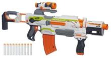 N-Strike Modulus ECS-10 Blaster