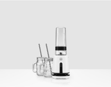 Mixer Twister Fusion - 6650 - White - 300 W