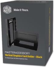 Vertical Display Video Card Bracket