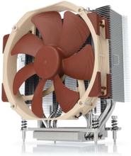 NH-U14S TR4-SP3 CPU-fläktar - Luftkylare - Max 25 dBA