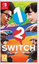1-2-Switch - Switch - Party