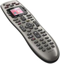 Harmony 650 Remote - universell fjärrkon