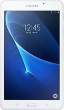 "Galaxy Tab A 7.0"" 4G - White"