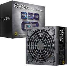 SuperNOVA 850 G3 Strömförsörjning - 850 Watt - 130 mm - 80 Plus Gold certificate