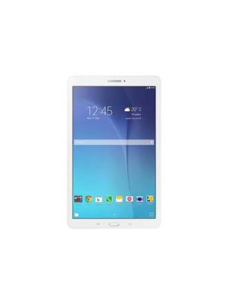 Galaxy Tab E 3G - White