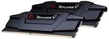 Ripjaws V - DDR4 - 16 GB : 2 x 8 GB - DI