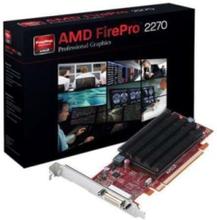 FirePro 2270 - 1GB GDDR3 RAM - Grafikkort