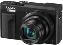 Lumix DMC-TZ90 - Black