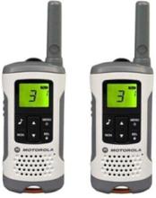 TLKR T50 tovejs radio