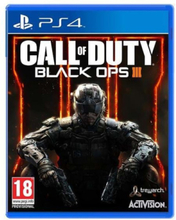 Call of Duty: Black Ops III - Sony PlayStation 4 - FPS