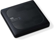 My Passport Wireless Pro BSMT0030BBK