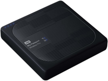 My Passport Wireless Pro BSMT0040BBK