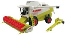Claas Lexion 480 Harvester