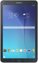 Galaxy Tab E 3G - Black