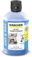 tillbehör Ultra Foam Cleaner 3-in-1