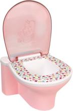 ® Funny Toilet