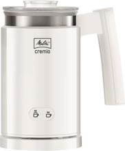 Cremio II - White