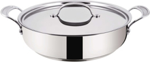 Premium Stainless Steel - Professional Series - Shallow Pan 30 cm