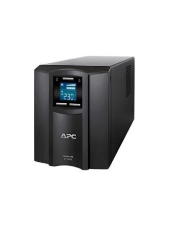 Smart-UPS C 1000VA LCD