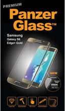 Samsung Galaxy S6 Edge Plus - Gold (Premium Glass)