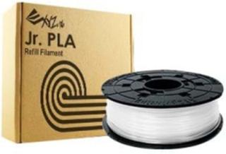 3D PLA Clear Green Jr. Filament Cart