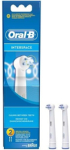 Borsthuvuden Interspace - 2 pack