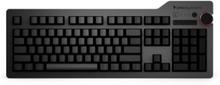 4 Ultimate MX Brown - Tastaturen - Schwarz