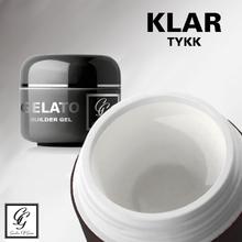 Klar Tykk (Clear Thick) - 15g