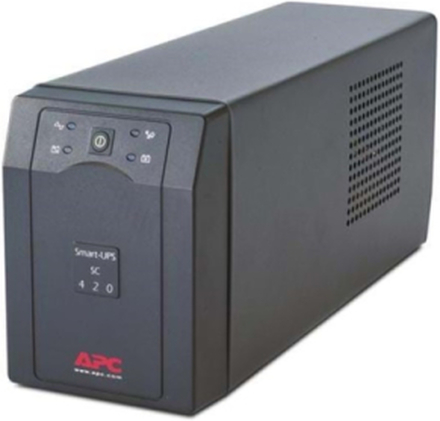 Smart UPS/420VA Line Interactive