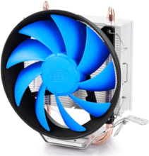 GAMMAXX 200T CPU-fläktar - Luftkylare - Max 21 dBA