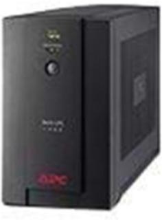 Back-UPS 1400VA