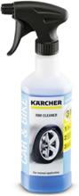 tillbehör Rim Cleaner 500 ml