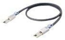 serieansluten extern SCSI-kabel (SAS) -