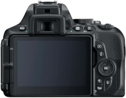D5600 Body - Black