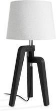 Gilbert Table Lamp 40W - Cream