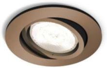 Shellbark Recessed Copper 4.5W