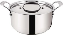 Premium Stainless Steel - Professional Series - Stewpot 24 cm / 5.2 l