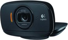 B525 HD Webcam - Black