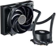 MasterLiquid Lite 120 CPU-fläktar - Vattenkylare - Max 30 dBA